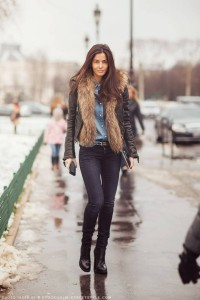 20-Stylish-Outfit-Ideas-with-Denim-Shirt-1-620x930